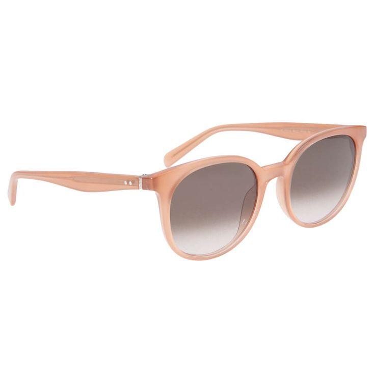 CÉLINE - Sonnenbrille - Die Sonnenbrille von CÈLINE überzeugt mit innovativem Design, hochwertiger Verarbeitung und modischem Understatement. Das perfekte Accessoire um stilvoll und trendig durch den Sommer zu kommen und gleichzeitig als Sonnenschutz dient.