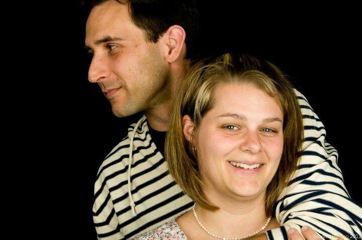 Family portrait / portrait famille