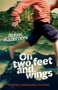 On Two Feet and Wings - Abbas Kazerooni