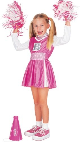 Cheerleading Costumes For Kids