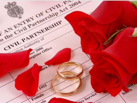 Trámites legales para casarse en España - Familia - Legal ...