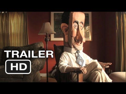 """""""Beauty Is Embarrassing"""" (2012) Trailer... This documentarty on artist Wayne White left me inspired.  The fine art painter and creator of """"Pee Wee's Playhouse"""" speaks to the traps of vanity, ego and fame.  This film for anyone who make beauty. Don't miss this."""