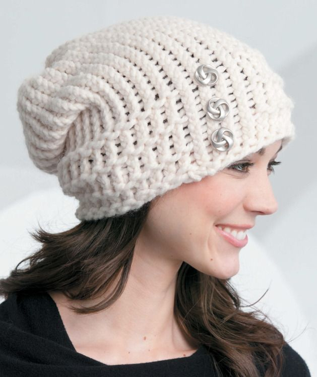 Knitting Loom Hat Stitches : Pinterest   The world s catalog of ideas