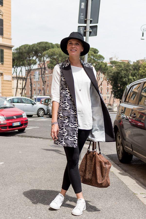 Adidas - Piazza Adriana, Roma   The Sneaker Style