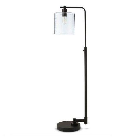 17 Best Ideas About Industrial Floor Lamps On Pinterest