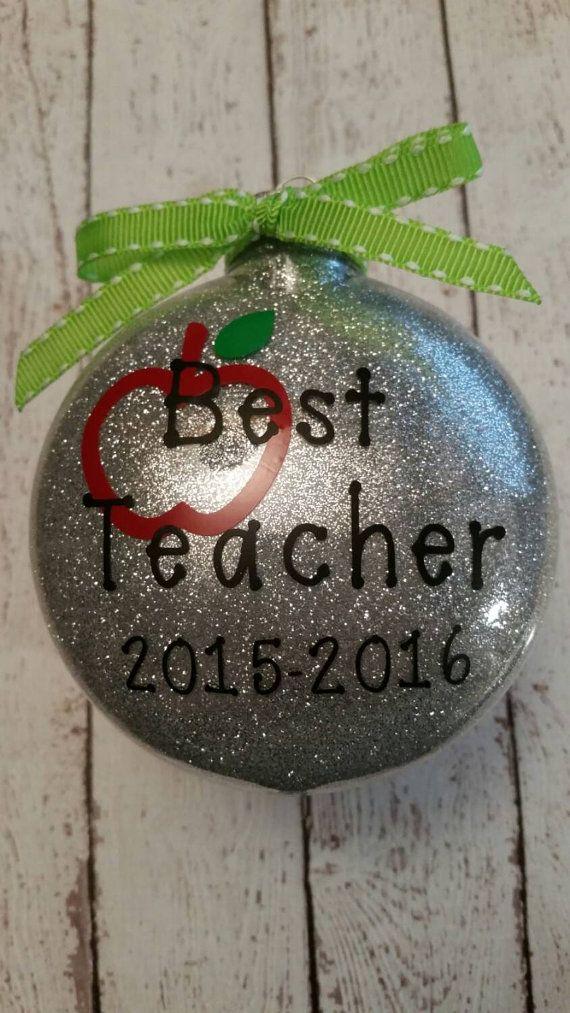 25+ unique Teacher christmas gifts ideas on Pinterest ...