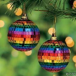 61 best Rainbow Christmas images on Pinterest | Christmas ideas ...