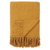 George Home Basket Weave Throw - Various Colours, read reviews and buy online at George at ASDA. Shop from our latest range in Home & Garden. Wrap up warm wi...