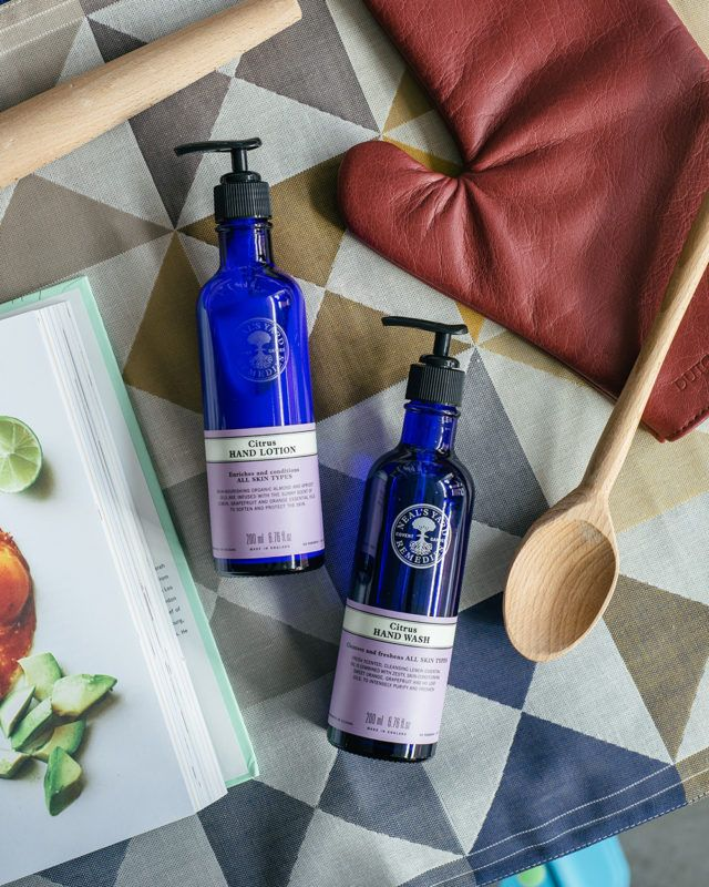 Neal S Yard Remedies Canadian Skin Care Natural Skin Care