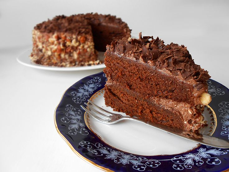 sugarfree dots: blogszülinap: csokitorta cukormentesen