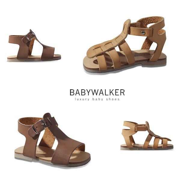 Luxury shoes by BABYWALKER..