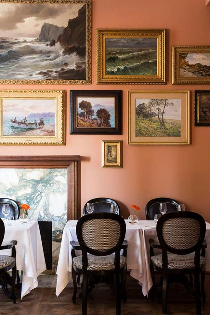 Pin by Lusso e Gusto on Charming places for lunch (With