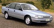 Holden VN Commodore Calais 1988 - 1991