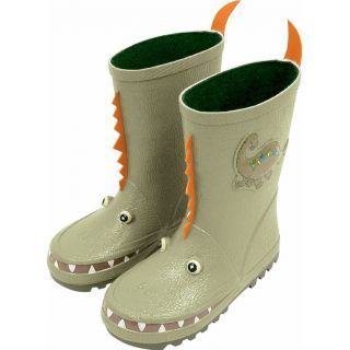 Boys Dinosaur Wellies | Boots for Kids