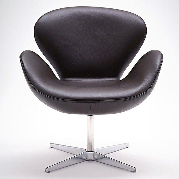 Poltrona Swan - Arne Jacobsen - Artesian