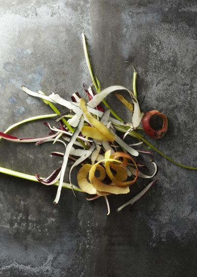 Direction artistique : Sylvia Eustache Rools / Photo : Iris Velghe. Still life * Food.