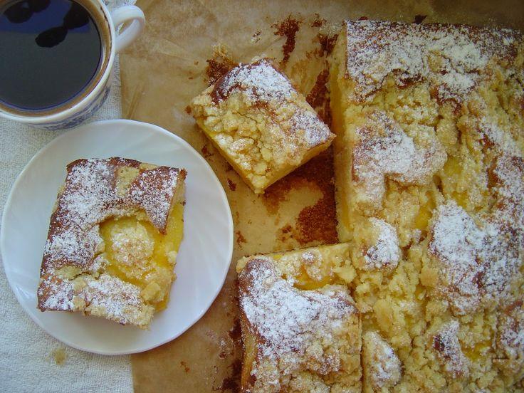 Rozpustne gotowanie: Ciasto francuskie (ekspresowe).