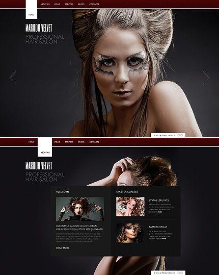 7 best images about Model Portfolio on Pinterest   Models ...
