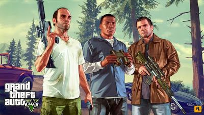 Take-Two launching 10 next-gen titles by 2015, no GTA 5 for Xbox One or PS4 discussed