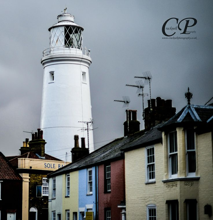 Cracknell Photography in Southwold