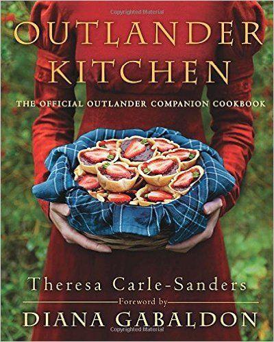 Amazon.fr - Livre de recettes basées sur la série de livres Outlander                                                                                                                                                      Plus