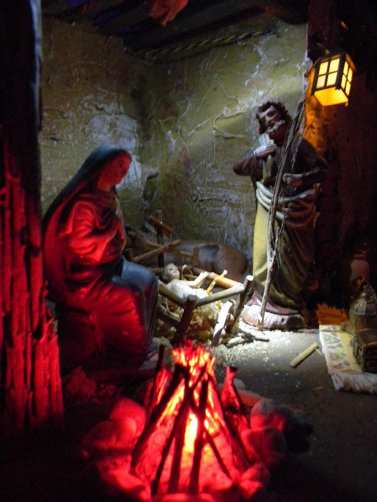 Feliz Nochebuena y Navidad para todos