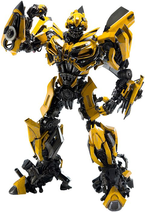 Bumblebee Collectible Figure https://www.sideshowtoy.com/collectibles/transformers-bumblebee-threea-toys-903082/