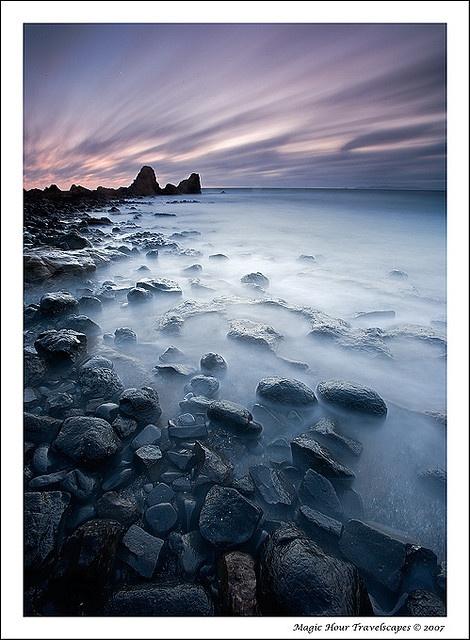 ✯ Spectacular Shot!  Northwest coast - Tasmania, Australia