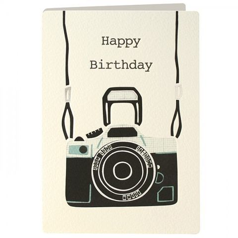 Birthday Wishes For A Photographer Friend