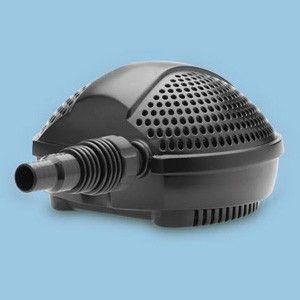 Pontec PondoMax eco 2500 #vijvershop #filterpompen #watervalpomp #vijver