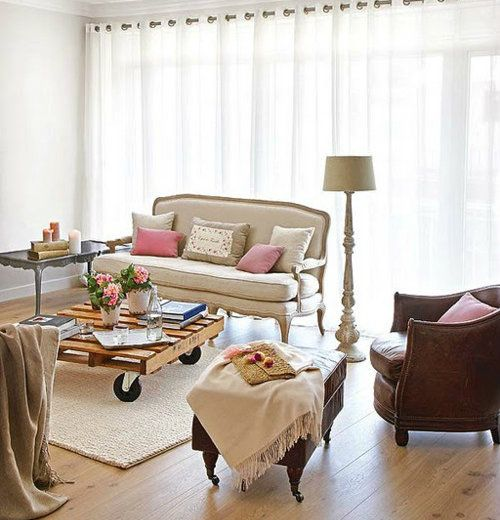 25 best ideas about mesas hechas con palets on pinterest - Mesas hechas con palets ...