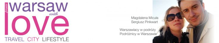 From Warsaw With Love //  fromwarsawwithlove.pl