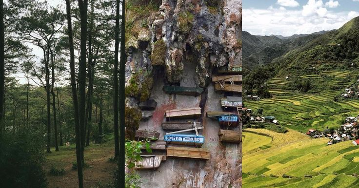 Get out of Manila and head up to the mountains. This Baguio-Sagada-Banaue itinerary will help you explore the Cordilleras in just 6 days!