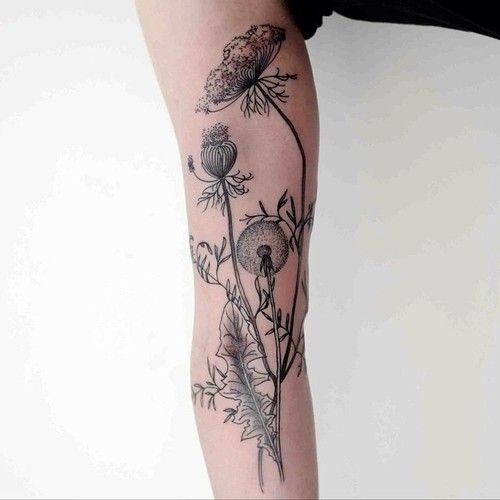 Bellissimo questo tatuaggio lo voglio anche io❤️