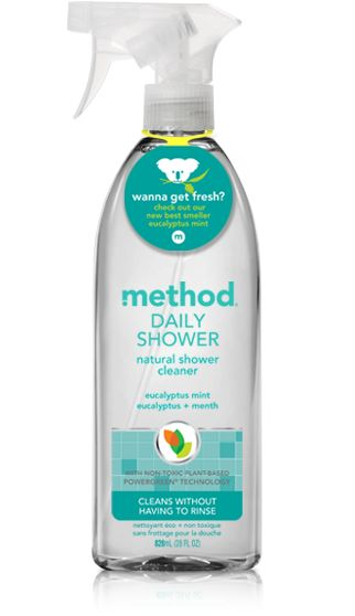 No Elbow Grease Required Weu0027re All For Singing In The Shower Maybe Even