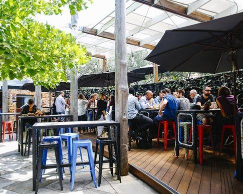 Perth's Best Old School Pubs | Perth | The Urban List