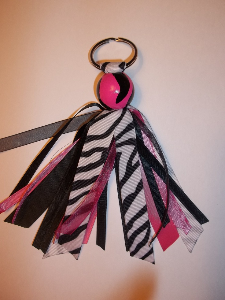 Use Different Ribbons!