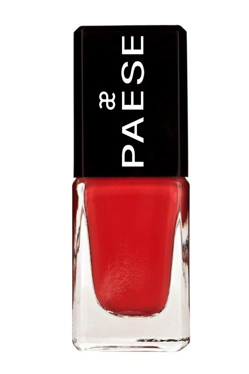 Lakier do paznokci, odcień 208 #paese #cosmetics #nails