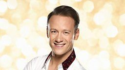 Kevin Clifton BBC One - Strictly Come Dancing - Professional Dancers