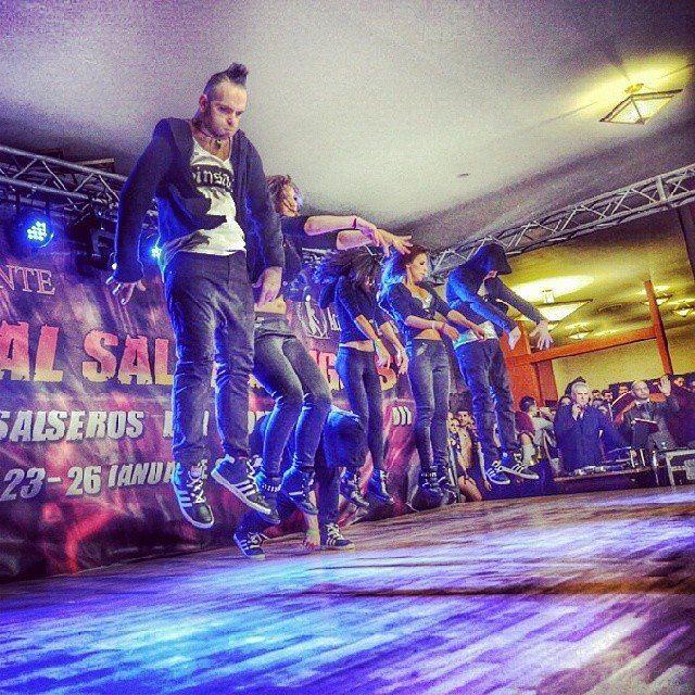 Congresul National de Salsa 2014 - Bis, Bis, Bis !