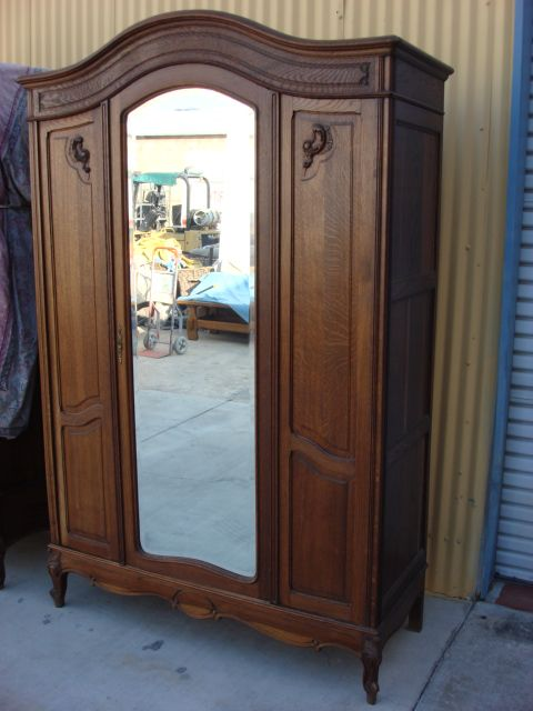 com floral antique indian amazon armoire wardrobe carved furniture conscious doors dp design lotus cabinet