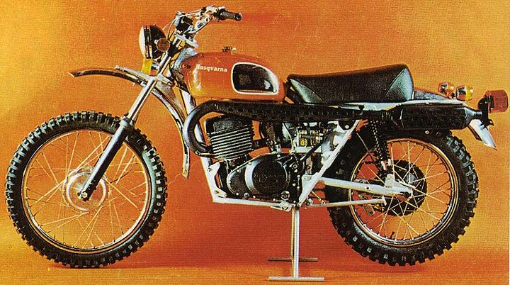13 Classic Dual Sport Motorcycles Worth Owning    We've put together a list of the greatest Dual Sport motorcycle models of all time, and they come from all eras. Did your favorite bike make the cut?