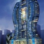 Bandra Ohm Residential Tower , Mumbai