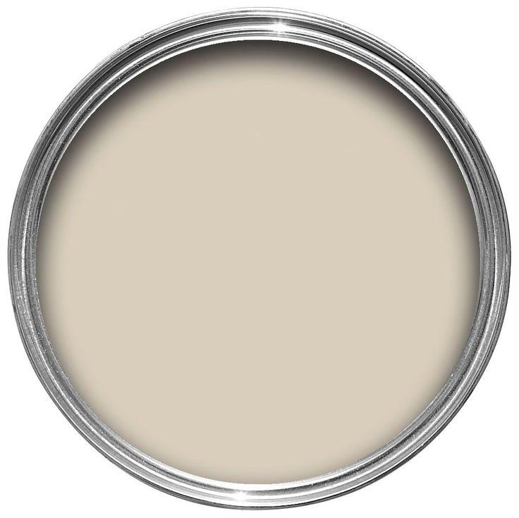 Dulux Egyptian Cotton Silk Emulsion Paint 2.5L   Departments   DIY at B&Q