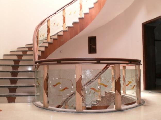 106 best staircase images on pinterest stairs stairways - Escaleras modernas interiores ...