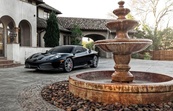 Ferrari F430 #ferrari #supercars