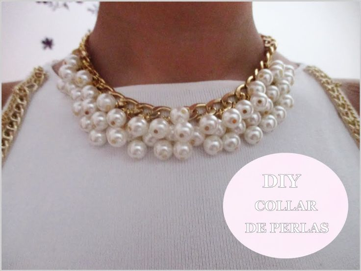 ✂ DIY collar de perlas fácil paso a paso /Nerea Iglesias SUSCRIBETE AQUÍ: https://www.youtube.com/user/Nereadieciocho?sub_confirmation=1 INSTAGRAM ROPA Y COM...
