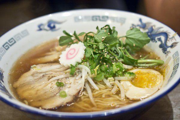 TO EAT: Mei-Jin Ramen   1574 2nd Ave   Upper East Side