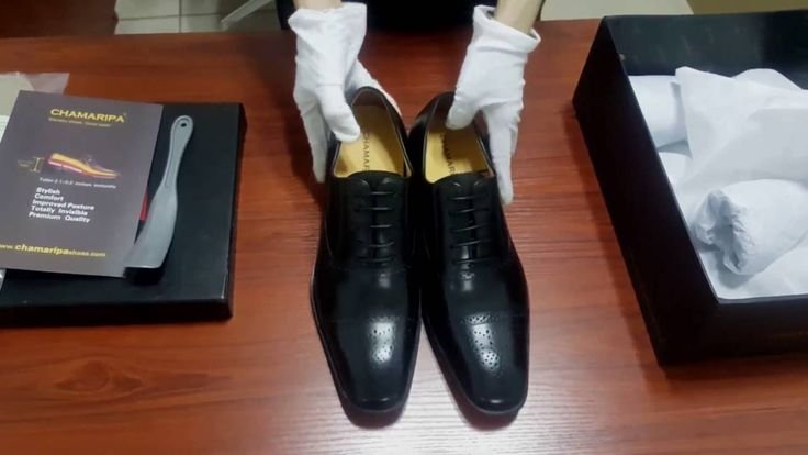 Height Increasing Elevator Shoes | High Heel Formal Shoes For men | Tall...