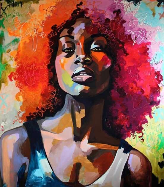 *Artist Abette Tjaerby Mabege